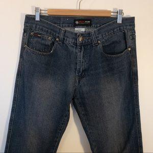 Mecca Jeans Men Size 34x34 Jeans Classic Straight